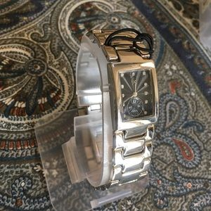 NEEDS repair!NWT Guess Collection Watch